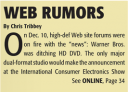 Web Rumors 1